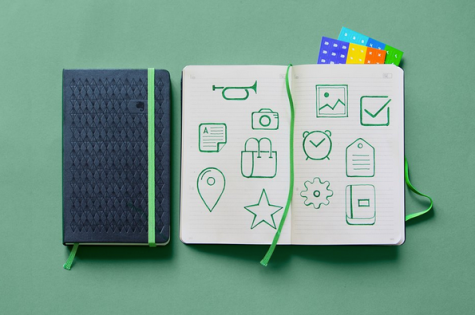 The Paper Notebook for Your Smartphone